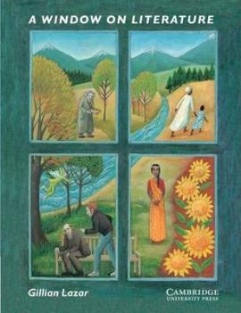 A Window on Literature - фото книги