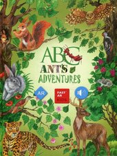 Робочий зошит ABC Ants Adventures