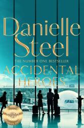 Accidental Heroes - фото обкладинки книги