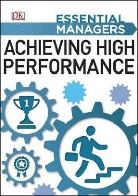 Achieving High Performance - фото книги