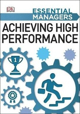 Книга Achieving High Performance