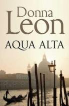 Книга Acqua Alta