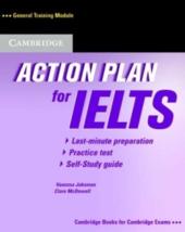 Action Plan for IELTS General Training Module Student's Book+CD (підручник+аудіодиск) - фото обкладинки книги