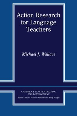 Action Research for Language Teachers - фото книги