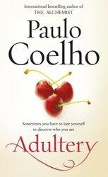 Adultery - фото обкладинки книги
