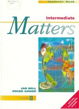 Advanced Matters Student's Book - фото книги