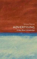 Advertising: A Very Short Introduction - фото обкладинки книги