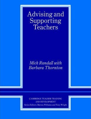Посібник Advising and Supporting Teachers