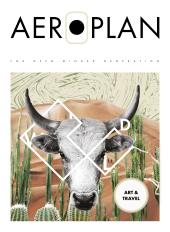 Aeroplan №39 Дикий (жовтень-листопад) - фото обкладинки книги