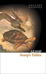 Aesop's Fables (Collins Classics) - фото обкладинки книги