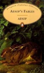 Aesop's Fables (Penguin Popular Classics) - фото обкладинки книги