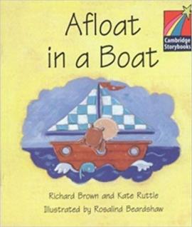 Afloat in a Boat Level 1 (ELT Edition) - фото книги