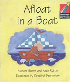 Afloat in a Boat Level 1 (ELT Edition) - фото книги