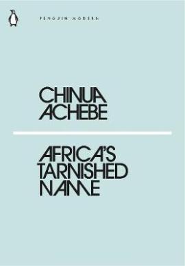Africa's Tarnished Name - фото книги