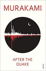 After the Quake - фото обкладинки книги