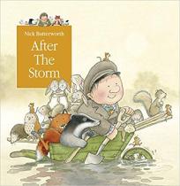 Книга для вчителя After the Storm