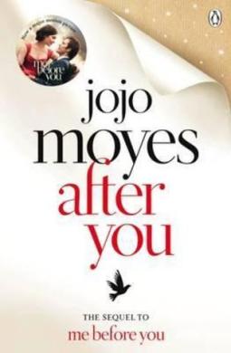 After You - фото книги