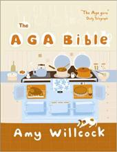 Aga Bible - фото обкладинки книги