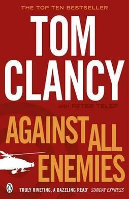 Against All Enemies - фото книги