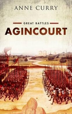 Agincourt: Great Battles - фото книги