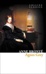 Agnes Grey (Collins Classic) - фото обкладинки книги