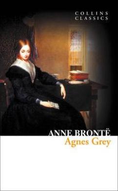 Agnes Grey (Collins Classic) - фото книги