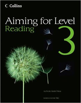 Aiming for Level 3 Reading. Student Book - фото книги