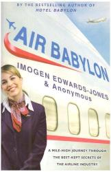 Air Babylon - фото обкладинки книги
