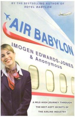 Air Babylon - фото книги