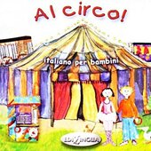 Al circo! : CD-audio - фото обкладинки книги