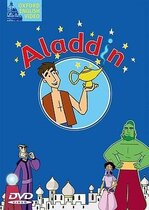 DVD диск Aladdin: DVD