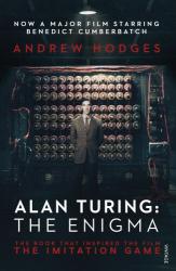 Alan Turing: The Enigma (Film Tie-In) - фото обкладинки книги