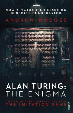 Alan Turing: The Enigma (Film Tie-In) - фото книги