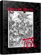 Альбрехт Дюрер - фото обкладинки книги