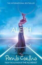 Aleph - фото обкладинки книги