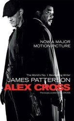 Книга Alex Cross