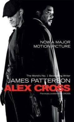 Alex Cross - фото книги
