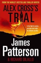 Alex Cross's Trial : (Alex Cross 15) - фото обкладинки книги