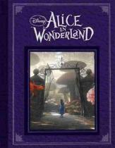 Книга Alice in Wonderland