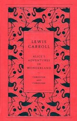 Alice's Adventures in Wonderland. Penguin Classics Hardcover - фото обкладинки книги