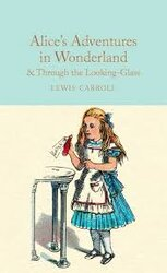 Alice's Adventures in Wonderland & Through the Looking-Glass : And What Alice Found There - фото обкладинки книги
