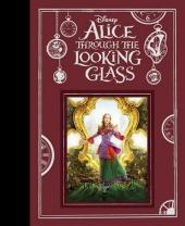 Alice Through the Looking Glass - фото обкладинки книги