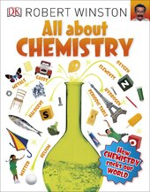 Книга All About Chemistry