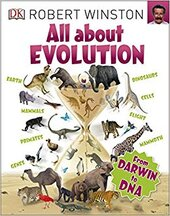 Книга All About Evolution