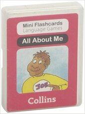 All About Me - фото обкладинки книги