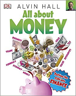 All About Money - фото книги
