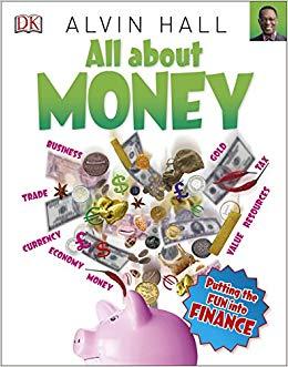 Книга All About Money
