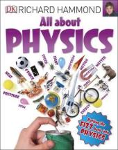 All About Physics - фото обкладинки книги