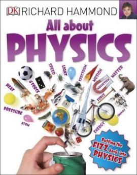 All About Physics - фото книги