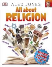 All About Religion - фото обкладинки книги